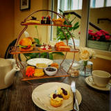 Afternoon Tea at Pearse Lyons Distillery followed by the Legacy Experience Tour