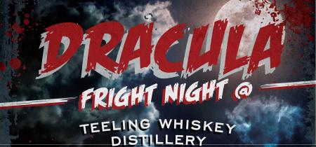 Terror at Teeling: Halloween Dracula Screening
