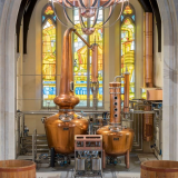 The Art of Whiskey Distilling Experience