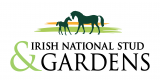 The Irish National Stud & Gardens Logo