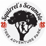 Squirrel's Scramble Logo