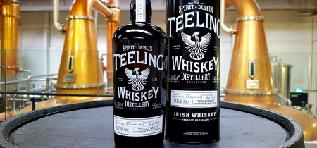 Distillery Exclusive Tasting Event March 05th
