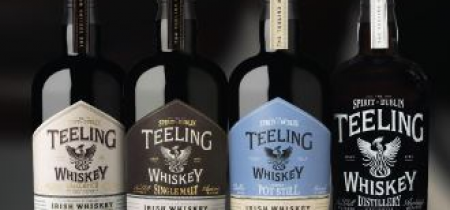 Teeling Distillery Select Virtual Event 19:00