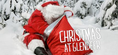 Santa @ Ireland's Lapland