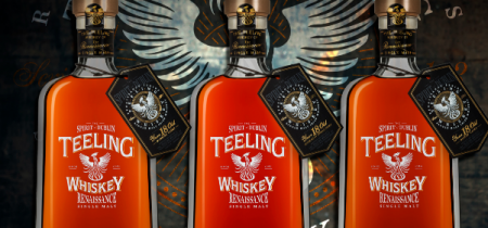 Teeling Whiskey Presents: The Renaissance Series Masterclass