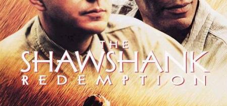 Cinema Club - The Shawshank Redemption