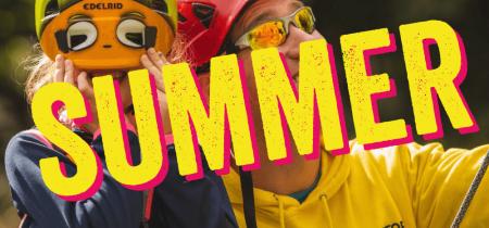 ProActive Kids Summer Camps 2021