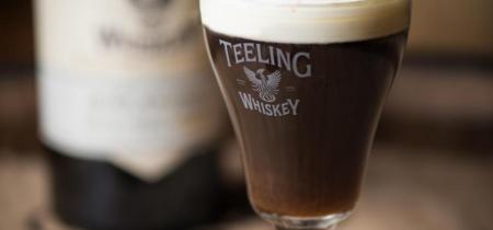 Teeling X Cloud Picker: Irish Coffee Masterclass - Feb 28th