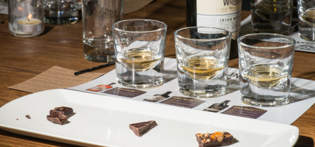 Teeling X Proper Chocolate: Chocolate Pairing