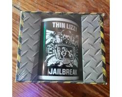 Thin Lizzy Jailbreak Mug