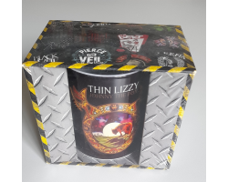Thin Lizzy Johnny The Fox Mug