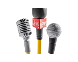Microphone Erasers Image