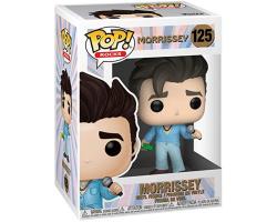 Funko Morrissey Pop Head