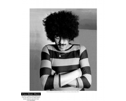 Philip Lynott 01 by Colm Henry Image