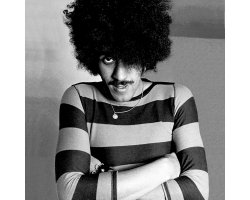 Philip Lynott 01 by Colm Henry