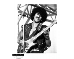 Philip Lynott 02 by Colm Henry