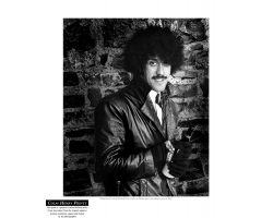 Phil Lynott 03 by Colm Henry