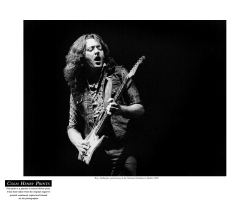 Rory Gallagher 01 by Colm Henry