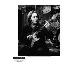 Rory Gallagher 04 by Colm Henry