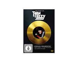 The Story of Thin Lizzy DVD Image