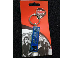 Temple Bar Keychain