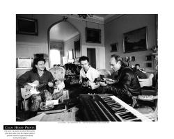 U2 Slane 1984 by Colm Henry Image