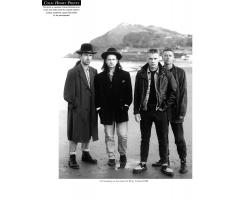 U2 Bray 1988 by Colm Henry