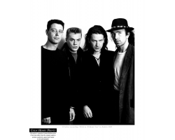 "U2 ""With or Without You"" 1987 by Colm Henry"