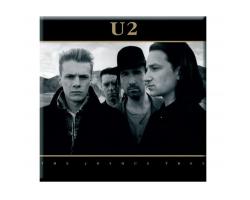 U2 Joshua Tree Magnet