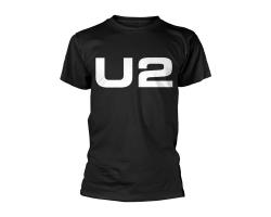 U2 Logo Tshirt S