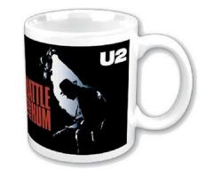 U2 Rattle & Hum Mug