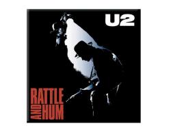 U2 Rattle & Hum Magnet