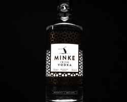 Minke Vodka 70cl